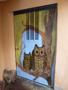 Wall Painting Artist