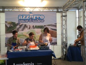 show cooking andora