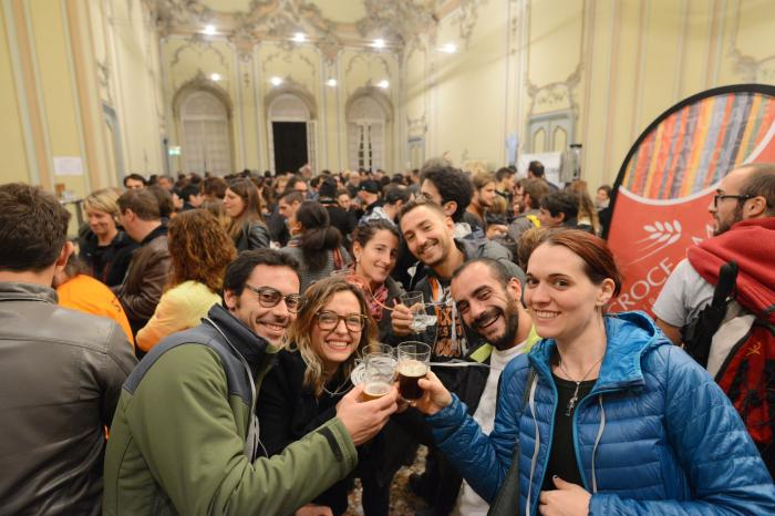 birra week end genova